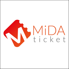 Mida Ticket