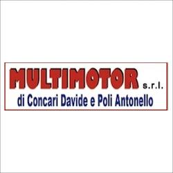 multimotor