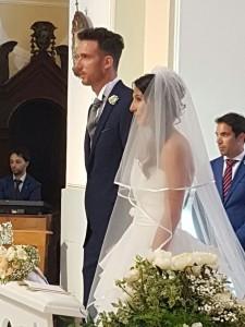 Matrimonio Tirozzi 1