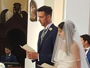 Matrimonio Tirozzi 2