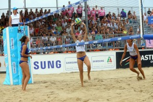 LEGA VOLLEY SUMMER TOUR 2017 LIGNANO