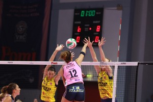 PH: Volleyball Casalmaggiore