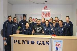 Punto_Gas
